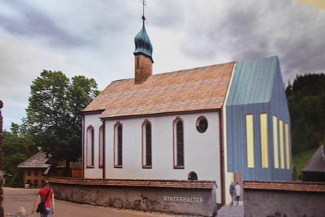 Ein modernes Museum für die Fürstenmaler