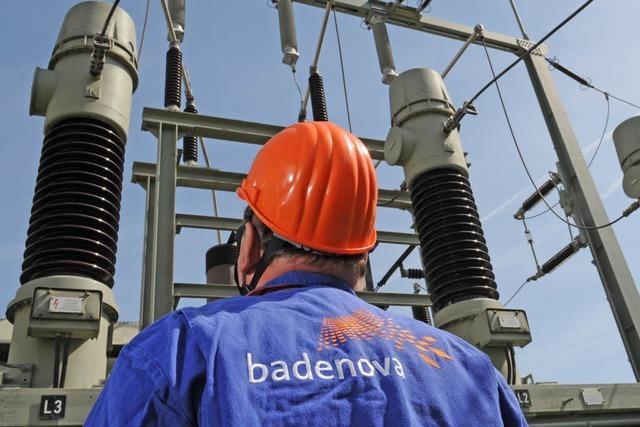 Energieversorger Badenova nennt Kartellverfahren