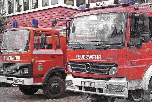 Der Weg der Feuerwehr in die Neuzeit