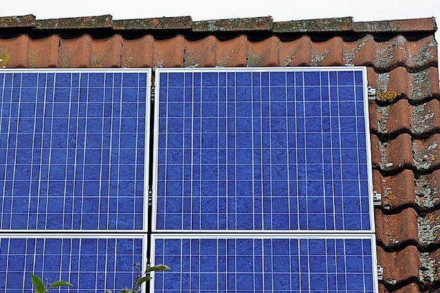 Kein Neubau ohne Solaranlage