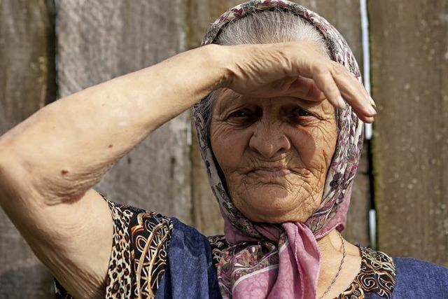 Russen wollen nicht später in die Rente