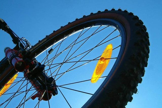 Mountainbike am Langenhard gestohlen – Zeugen gesucht