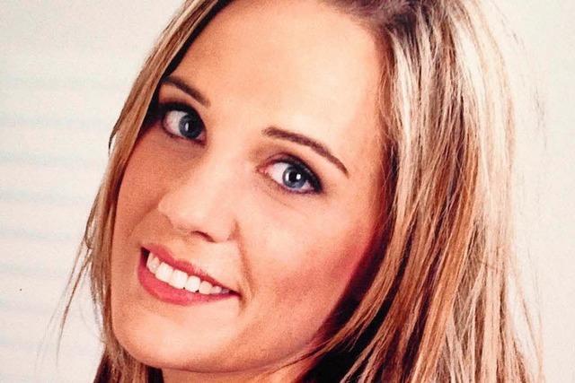 29-jährige Julia hat Blutkrebs und sucht einen Lebensretter