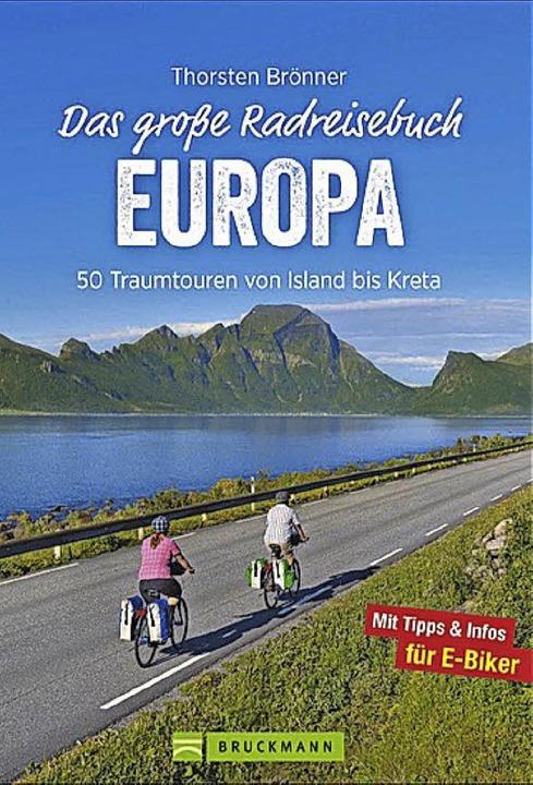 Europa    Foto: Cover privat