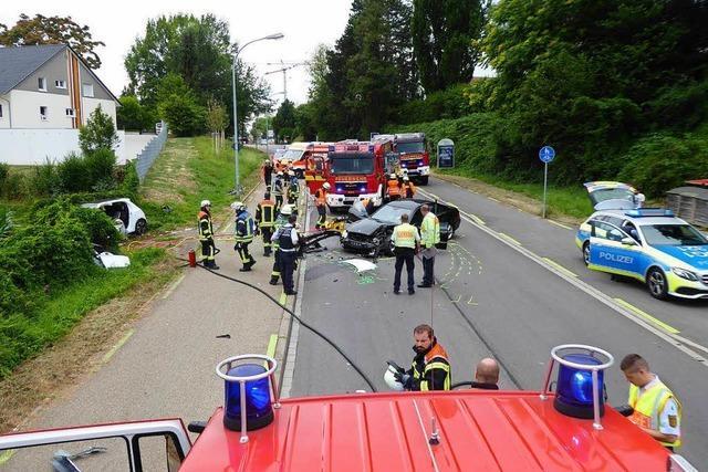War Fahrt unter Drogen die Unfallursache?