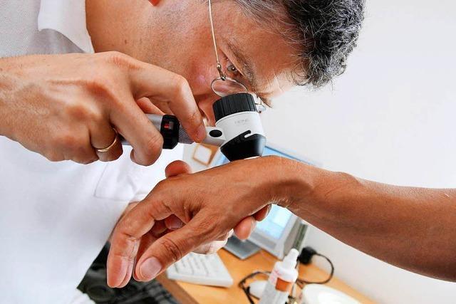 Kassenpatienten sollen per Gesetz schneller an Facharzttermine kommen