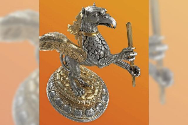 750 Jahre Weberzunft im Historischen Museum Basel