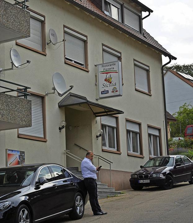 Die Linde in Windenreute soll Begegnungszentrum werden.   | Foto: Sommer