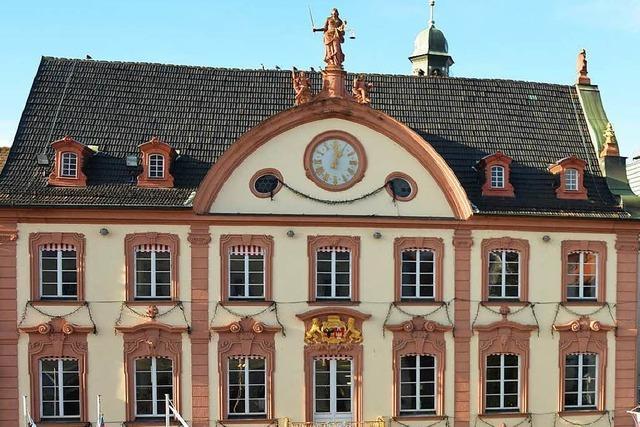 Rot-Grünes Bündnis im Kampf um den Chefsessel im Offenburger Rathaus?