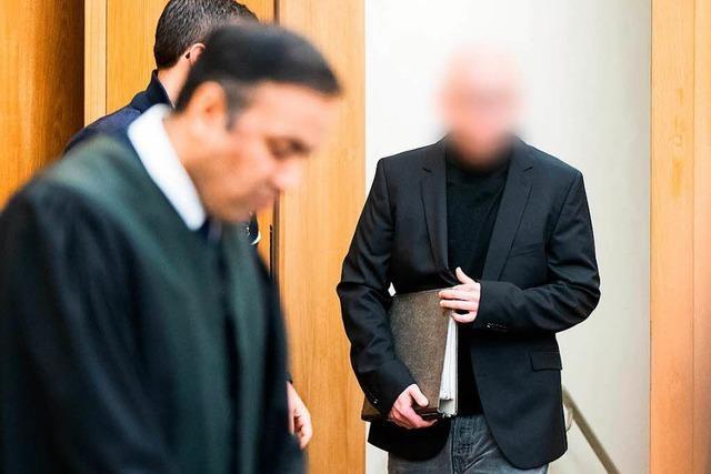 Krebsmedikamente gepanscht: 12 Jahre Haft für Bottroper Apotheker