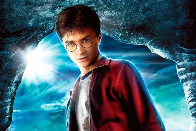 Harry Potter wird 20