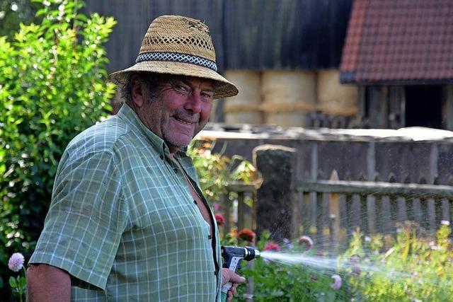 Offene Gärten in Freiamt und in Simonswald