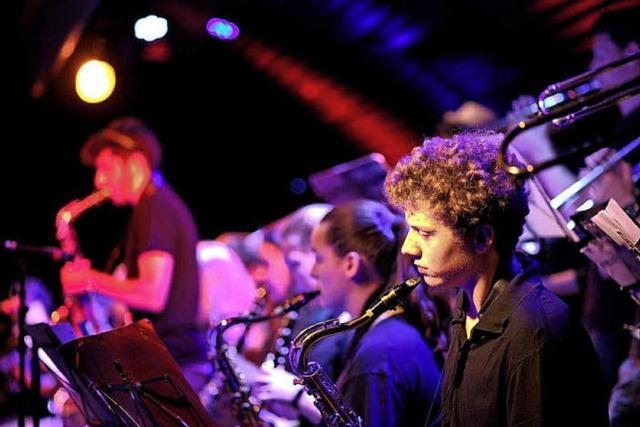 Wentzinger-Bands