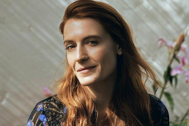 Florence + The Machine: Über allem steht die Hoffnung
