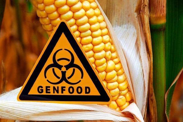 Warum sich ein Nobelpreisträger für genmanipulierte Pflanzen einsetzt