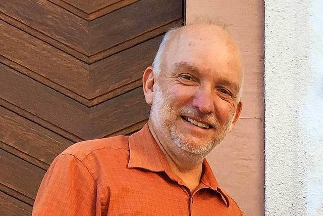 Moick ist erster Bewerber zur Bürgermeisterwahl