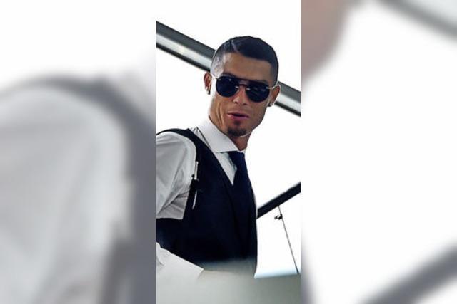 Sorgt Ronaldo für eine Kettenreaktion?