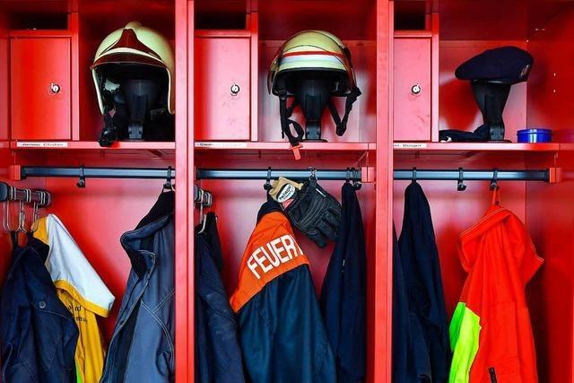 Am Wochenende feiert die Feuerwehr Gundelfingen ihr 75-jähriges Bestehen