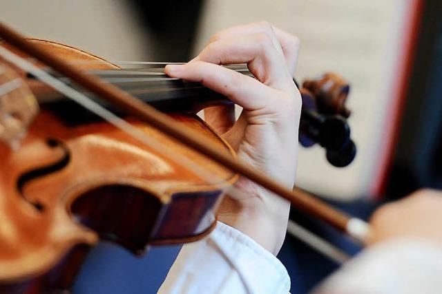 Rheinfelder Musikschule muss im November die Gebühren erhöhen