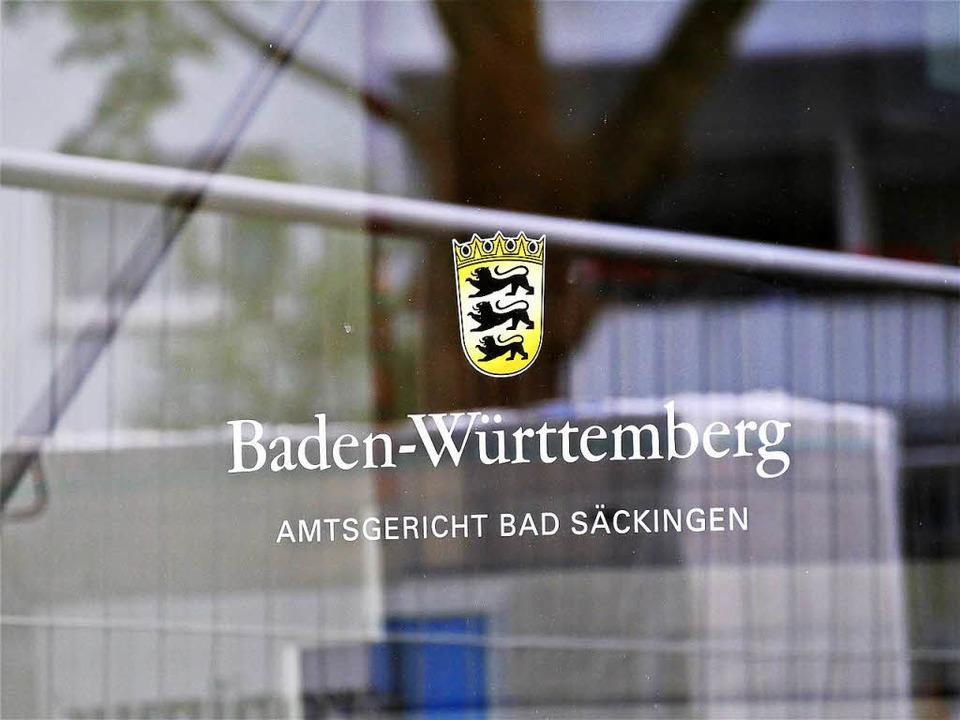 Das Amtsgericht hat das Urteil in dem Fall vertagt.     Foto: Jörn Kerckhoff