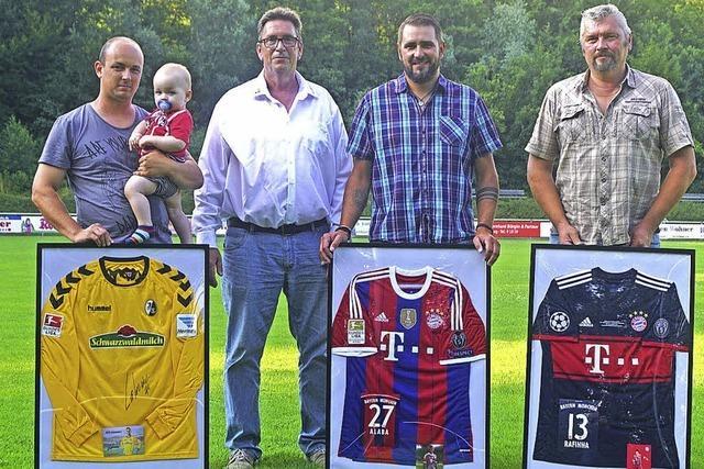 SV-08-Jugend unterstützt Kinderhospiz in Lenzkirch
