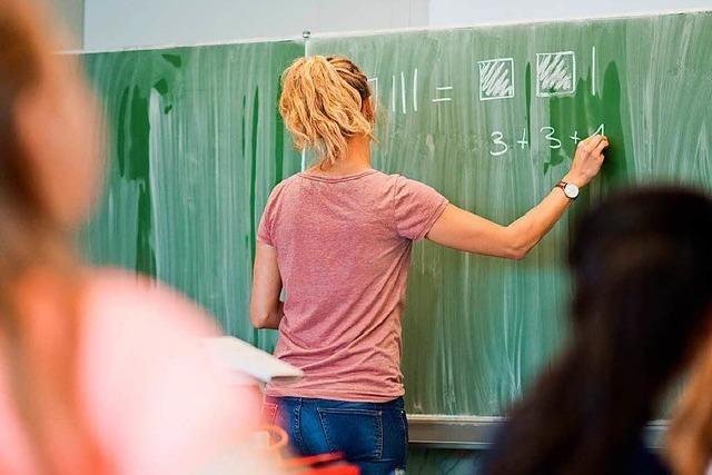 Im Sommer arbeitslos - Baden-Württemberg entlässt am meisten Lehrer