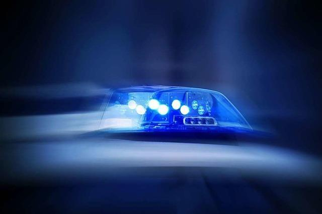 Viel zu tun für Polizei wegen Schwimmbadwetter