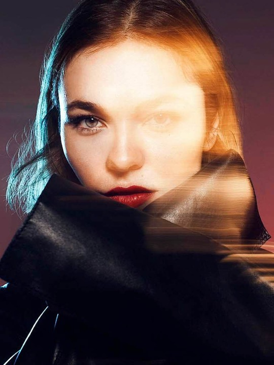 Eine Headlinerin: Nina Kraviz.  | Foto: Pro