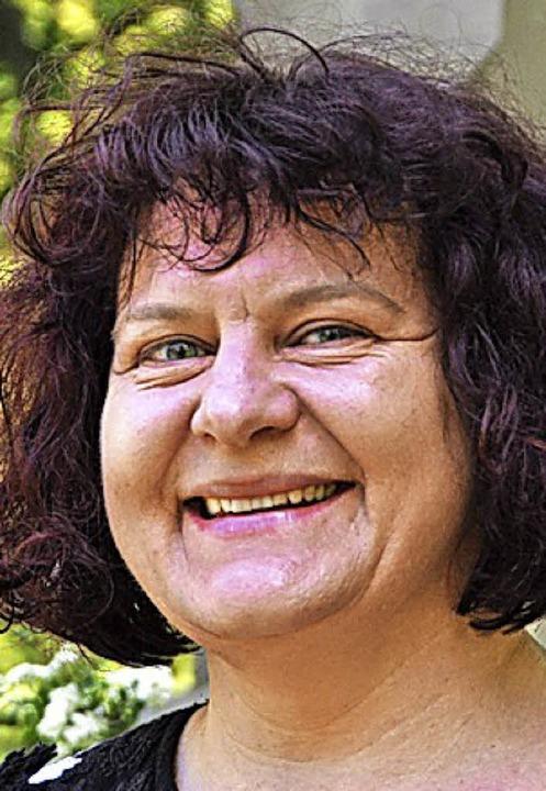 Diana Buhl  | Foto: Erzdiözese Freiburg
