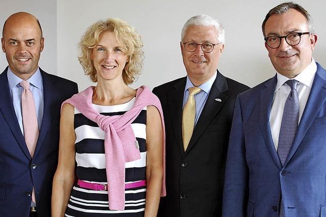 Direktor Feuerstein sieht europäische Einlagensicherung kritisch