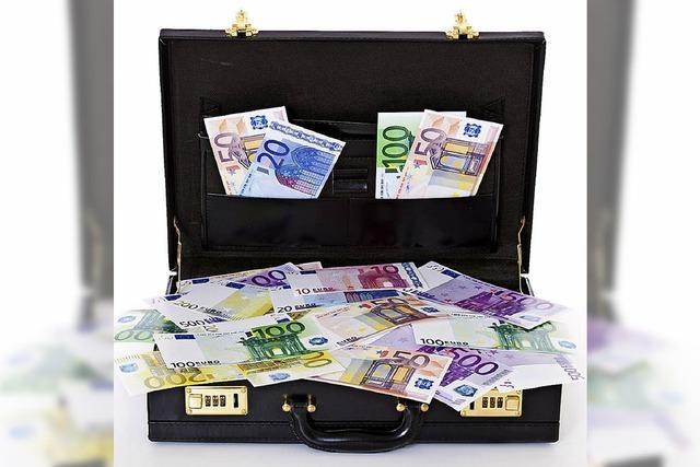 Iran will 300 Millionen Euro heimholen