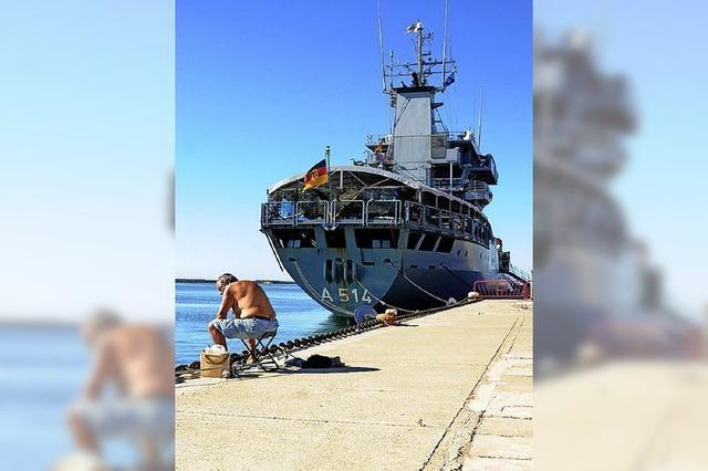Italien will Häfen für EU-Schiffe sperren