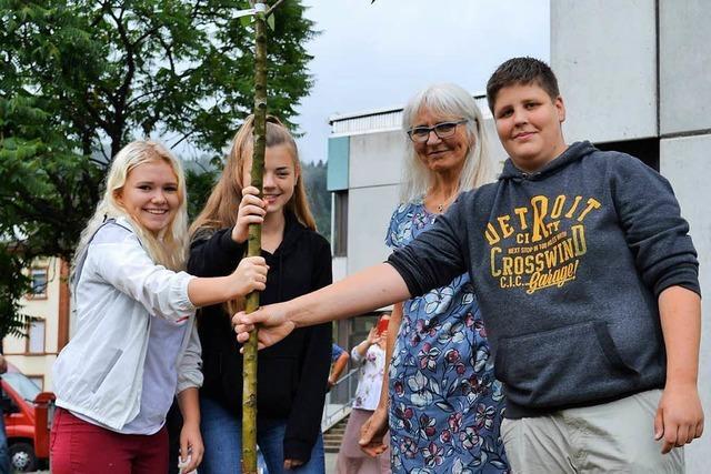 Keine Rettung: Die Zeller Werkrealschule ist nun geschlossen