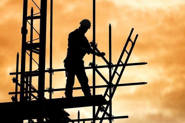 Martin Horns Vorschlag für das Baugebiet Stühlinger-West irritiert die Bauwirtschaft