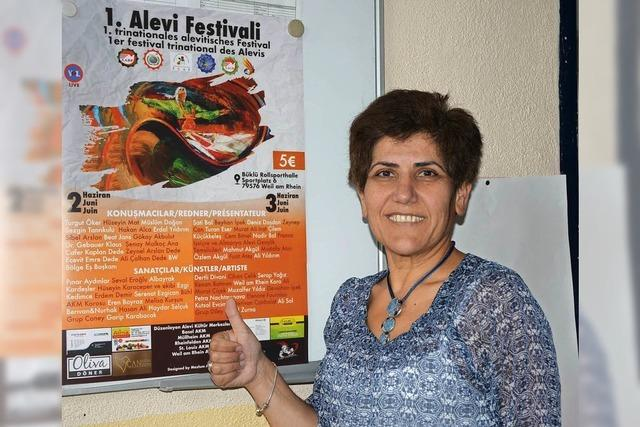 Alevitischer Kulturverein will aufs Lofo-Areal
