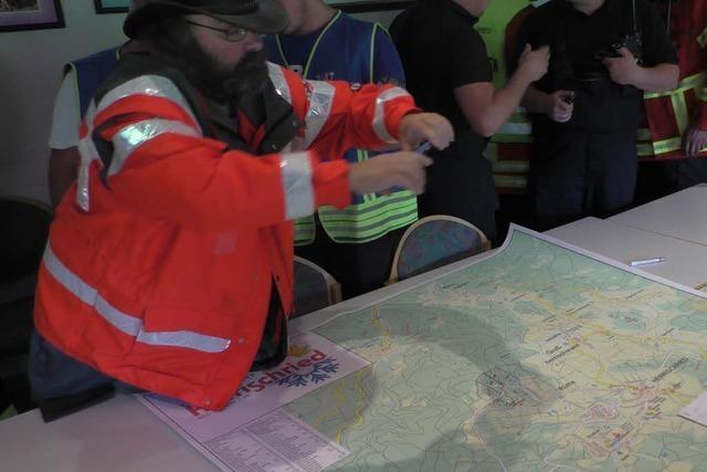Die vermisste 17-Jährige aus Herrischried wurde lebend gefunden