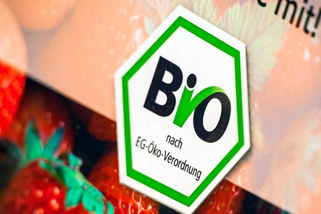 Städtische Felder nur noch für Bio-Betriebe?  | Foto: dpa