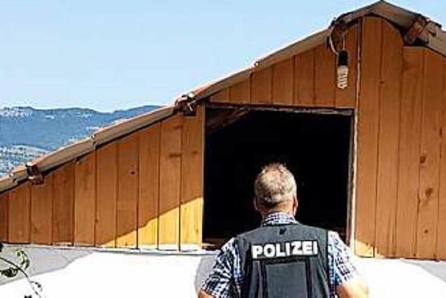 Einbrüche am Oberrhein – Festnahmen in Albanien – Prozess in Offenburg