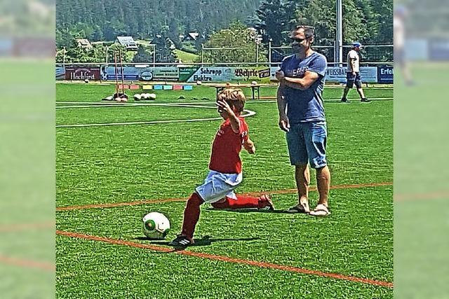 Tage im Zeichen von Familie und Sport