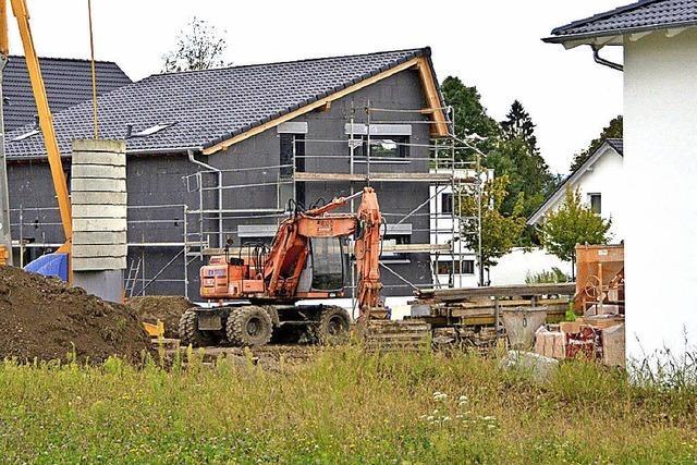 Bauplatzvergabe juristisch durchleuchtet