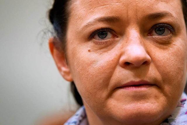 Höchststrafe für Beate Zschäpe im NSU-Prozess – Verteidiger kündigt Revision an