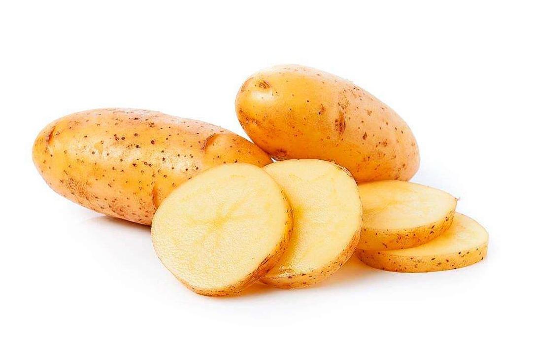 Kartoffeln.  | Foto: sommai / stock.adobe.de