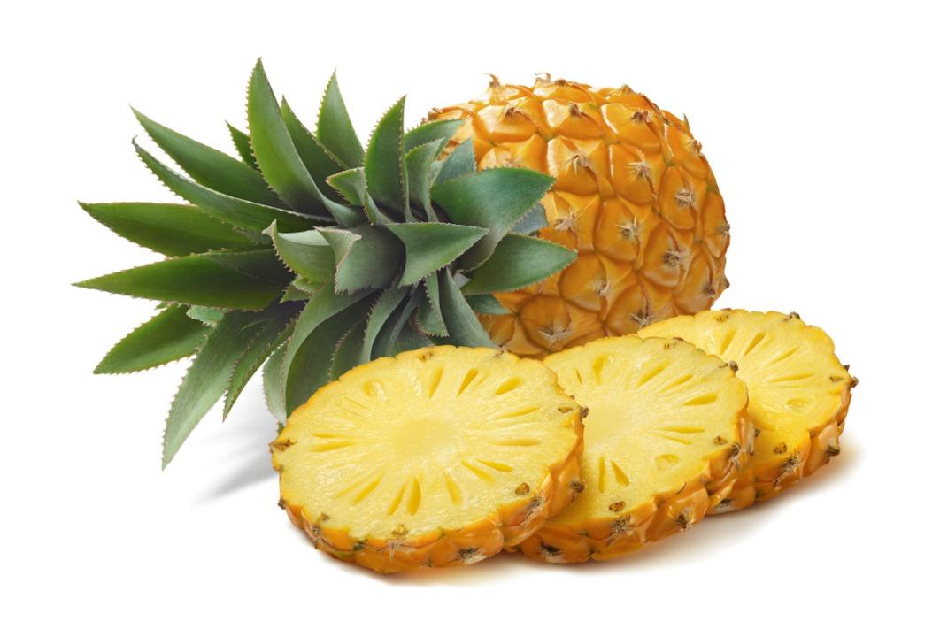 Ananas.    Foto: kovaleva_ka - stock.adobe.com