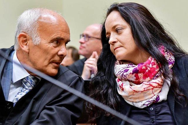 Höchststrafe für Beate Zschäpe: Welche Fragen noch offen bleiben