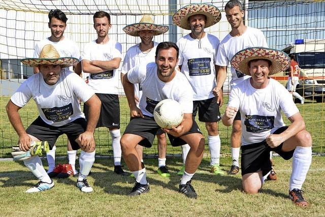 Bei Auma ist Mexiko Weltmeister 2018