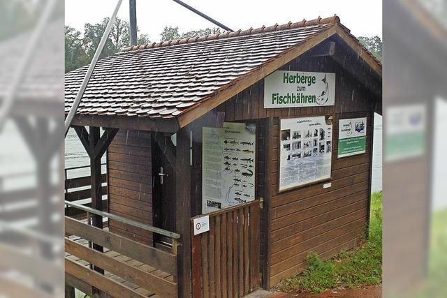 Naturnahe Angebote in Murg kommen bei den Touristen gut an