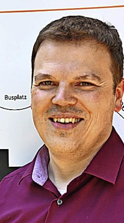 J. Gutgsell  | Foto: Rainer Ruther