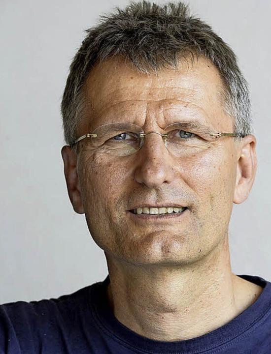 Steffen Jahnke   | Foto: Ingo Schneider