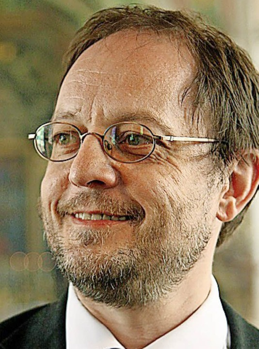 Johannes M. Michel  | Foto: Pro