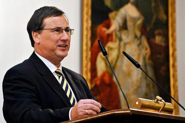 Evers und von Gayling haben sich im Gemeinderat blockiert – ihr Rücktritt ist folgerichtig